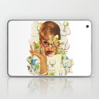 Blaise | Collage Laptop & iPad Skin