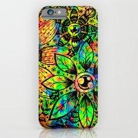 Mama Eye iPhone 6 Slim Case