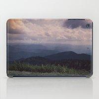 Appalachia iPad Case
