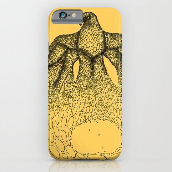 Falcon iPhone & iPod Case