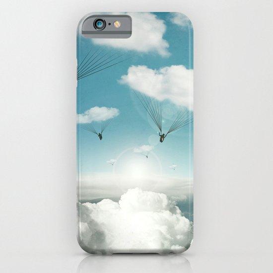 The Rain Bringers iPhone & iPod Case