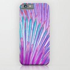 Glorious Morning in purple iPhone 6 Slim Case