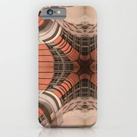 Building Abstraction II iPhone 6 Slim Case