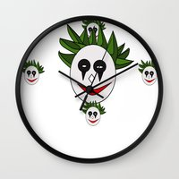 Jokuh! Wall Clock