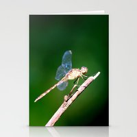 Invisible Wings Stationery Cards