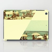 More Summertime iPad Case