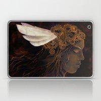 Clockwork Crown Laptop & iPad Skin