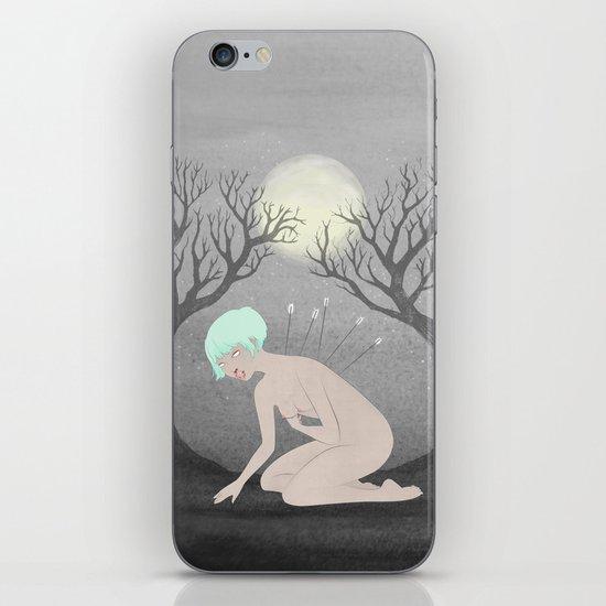 Hunted iPhone & iPod Skin