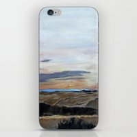 Light of Italy I iPhone & iPod Skin