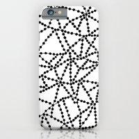 Dots Connect iPhone 6 Slim Case
