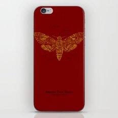 Requiem Enim Misera iPhone & iPod Skin
