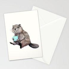 Dam Fine Coffee Stationery Cards