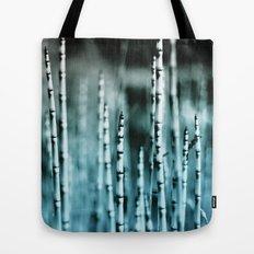 Kyanite Tote Bag