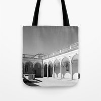 The Abbey II Tote Bag