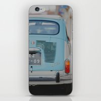Made in Italy iPhone & iPod Skin