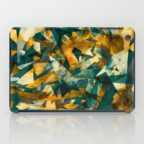 Raw Texture iPad Case