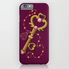 Chibiusa Time Key - Sailor Moon Slim Case iPhone 6s