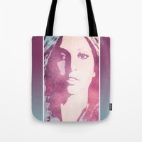 GlamourGa Tote Bag