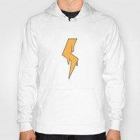 Greased Lightning Hoody