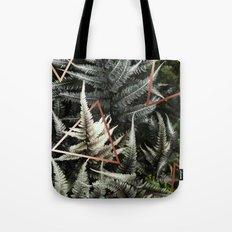 Fern + Copper #society6 #decor #buyart Tote Bag