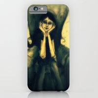 iPhone & iPod Case featuring Cozy by Heather Younger