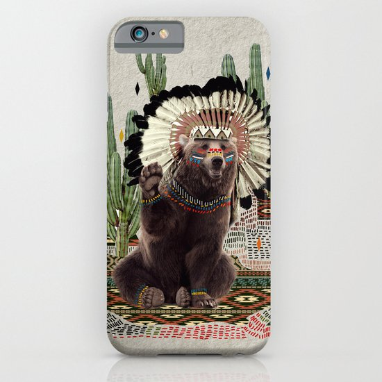AHANU iPhone & iPod Case