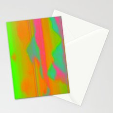 Sunset in the Realm Stationery Cards