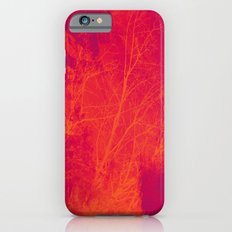 Saturated Branches iPhone 6s Slim Case