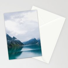 ∆ III Stationery Cards