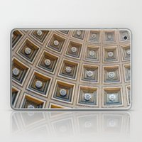 Squares #2 Laptop & iPad Skin