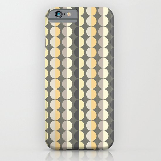 Scandi Strands iPhone & iPod Case