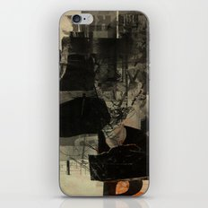 outlaws #5 iPhone & iPod Skin