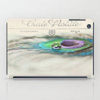 Postcard from the Edge iPad Case
