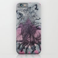 Wolf Pack iPhone 6 Slim Case