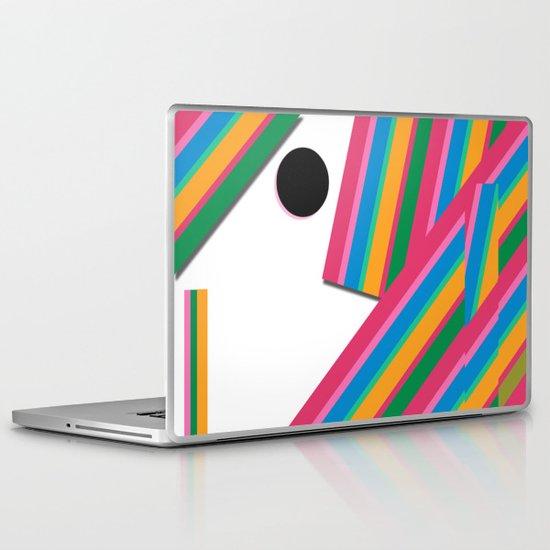 Hungry Shark Laptop & iPad Skin