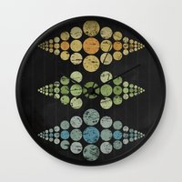 Phase 3 Wall Clock
