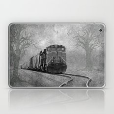 The Train Laptop & iPad Skin