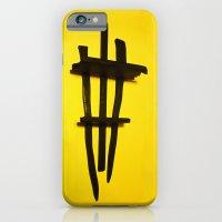 Warrior Shelf iPhone 6 Slim Case