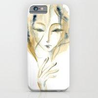 Madame Ochre iPhone 6 Slim Case