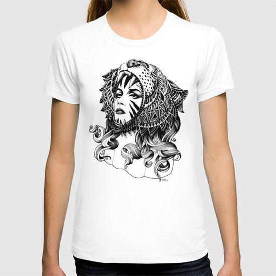Tigress T-shirt