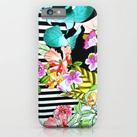 iPhone & iPod Case featuring Love flowers by Ylenia Pizzetti