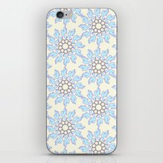 Doves iPhone & iPod Skin