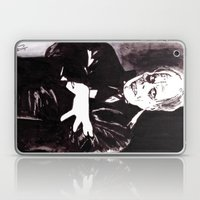 The Phantom Laptop & iPad Skin