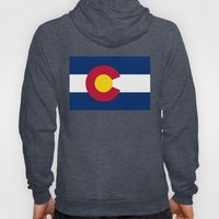 Authentic Colorado State… Hoody