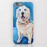 Jackson iPhone 6 Slim Case