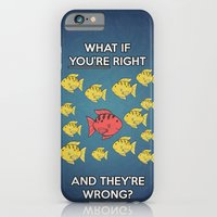 What If iPhone 6 Slim Case