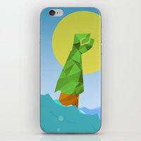 Polygon Heroes Rise 5 iPhone & iPod Skin
