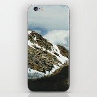 Mile 11 iPhone & iPod Skin