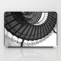 Spiral Stairs iPad Case