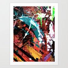 untitled 22 Art Print
